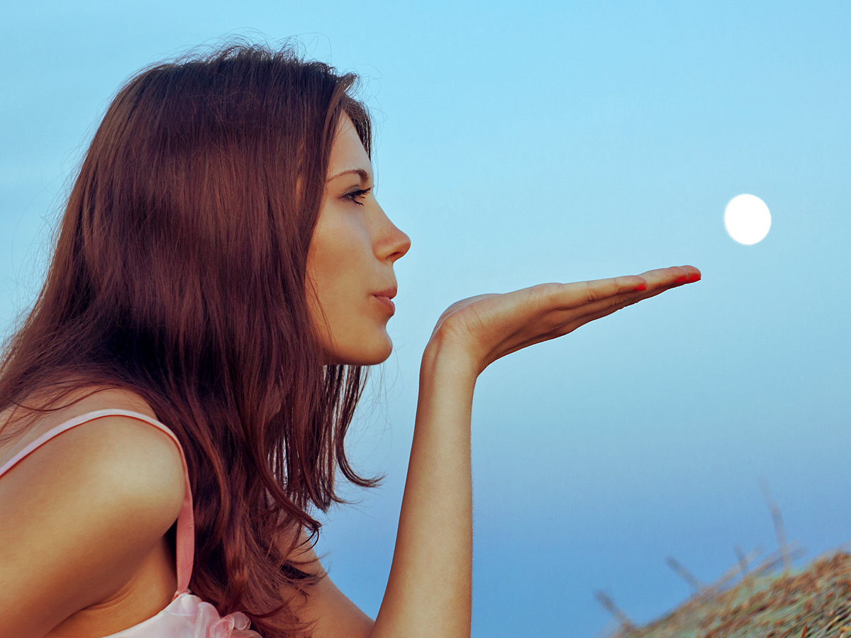 Какой сегодня Лунный день?